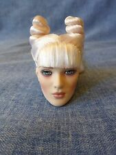 Tonner Bianca Lapin Doll Head from 16-inch doll (for Replacement/Repairs)