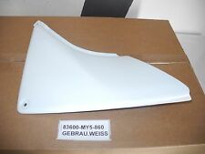 Pages couvercle droit sidecover right Honda cb500 pc26 31 d'occasion used