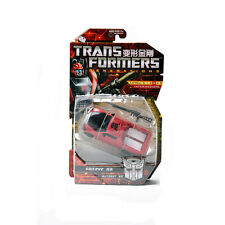 Transformers Generations Class Deluxe SWERVE Autobot GDO Action Figure Christmas
