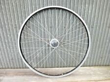 Clincher Front Wheel, SHIMANO DURA-ACE NJS Hub, Lica alloy rims 700c