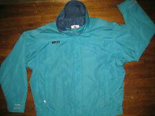Columbia Sportswear Bugaboo Green Women Light Weight Coat  Size L