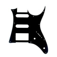 Quality Guitar Pick Guard For Ibanez Ibanez RX750PM RX 750PM,HSH ,3Ply White