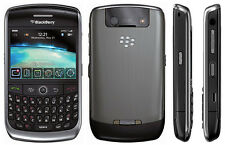 BLACKBERRY 8900 SMART MOBILE PHONE-UNLOCKED WITH NEW  HOUSE CHARGER AND WARRANTY
