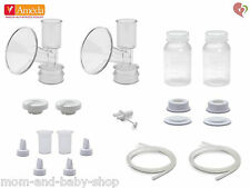 AMEDA DUAL HYGIENIKIT 25 MM FLANGE BREAST PUMP PARTS KIT #17155