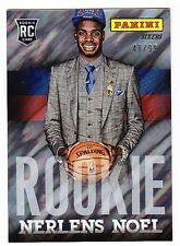 Nerlens Noel 2013 Panini National Lava Flow Refractor Rookie Card /99 A755