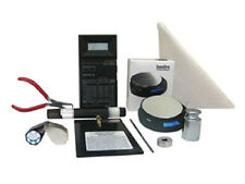 JEWELERS GOLD TESTING START UP KIT SET Scale, gold tester,loupe, magnet,plier