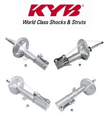 Toyota Camry 8/96-7/01 V6 3.0L Front & Rear KYB Excel-G Suspension Struts Kit