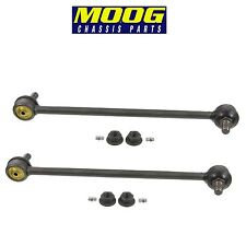 Honda Pilot Acura MDX ZDX Pair Set of 2 Front Stabilizer Sway Bar Ends Link Moog
