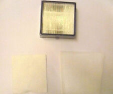 HEPA VACUUM CLEANER FILTER FIT NILFISK GM200 GM300 GM400  glm33665