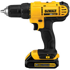 NEW DCD771C2 DEWALT DRILL/DRIVER COMPACT 20V NEW