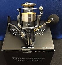 Shimano Twin Power SW 4000 XG Spnning Reel SW4000XG