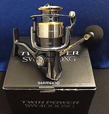 Shimano Twin Power SW 4000 XG Spnning Reel SW4000XG