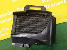 MAZDA RX8 2003-08 COUPE NEAR SIDE OIL COOLER RADIATOR