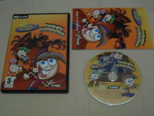 Los Padrinos magicos Shadow Showdown - PC - Infantil - Completo