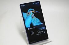 Unlocked SHARP softbank Aquos Phone Xx 302SH Blue shipping from JAPAN