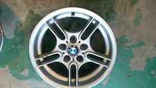 BMW 5 Series E39 (1995-2004) M Sport Style 66 8J x 17 ET20 Alloy Wheel 2228995
