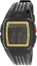 Adidas Men's Duramo ADP6136 Black Rubber Quartz Sport Watch