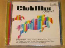 2 CD / CLUBMIX CLASSICS / NEUF SOUS CELLO