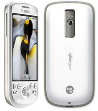 HTC MYTOUCH 3G WHITE ANDROID T-MOBILE OS MAGIC WIFI SMARTPHONE DEMO UNIT