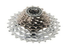 Shimano SLX HG80 - Mountain Bike Cassette - 9 Speed - 11-34