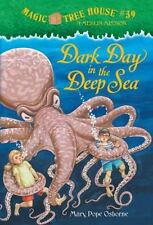 Magic Tree House (R) Merlin Mission: Dark Day in the Deep Sea No. 39 by Mary Po…