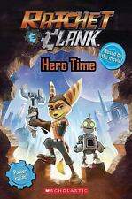 Ratchet and Clank: Movie Reader
