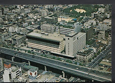 Japan Postcard - Ariel View of The International Hotel, Osaka   MB2161
