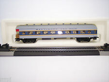 HO  MODEL POWER #9913 B & O 67' HARRIMAN OBSERVATION BALTIMORE AND OHIO