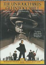 The Untouchables. Gli intoccabili (1987) DVD