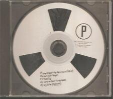 "TOM PETTY ""Playback"" Excerpts PROMO CD"