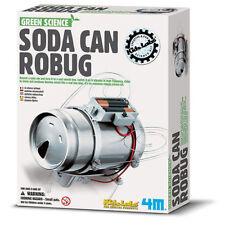 4m Soda può ROBUG * * * * gratis P & P * * *