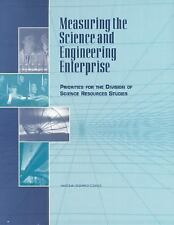 Measuring Science and Engineer Enterprise, , Council, National Research, Nationa