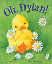 Oh, Dylan!-ExLibrary