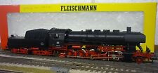 Fleischmann 4176 Digitrax DCC Digital Equipped DB class 50 with Tub Tender