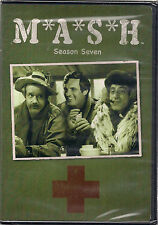 MASH SEASON 7 (DVD, 2009, 3-Disc Set) NEW IN NEW PACKAGING