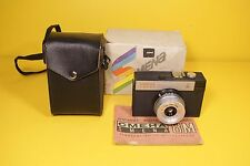 LOMO SMENA-8M 35 MM FILM CAMERA COMPLETE SET USSR SOVIET ERA