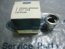 MK1 MK2 ESCORT TWIN CAM RS2000 MEXICO LOTUS GEN FORD NOS IGNITION LOCK BEZEL