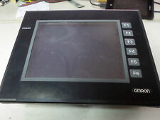 "OMRON HMI and TOUCHSCREEN - NP5-MQ001B - 24DC Serial and USB - 5.7"" LCD MONO"