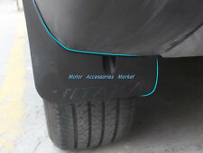 New Splash Guards Mud Flaps For Suzuki Vitara 2015 2016 2017
