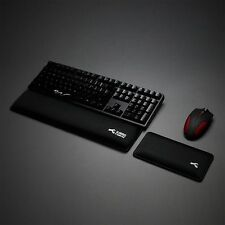"""Glorious Gaming Mouse Wrist Pad/Rest - 4"""" X 8"""""""