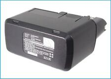 NEW Battery for BERNER BACS 12V Ni-MH UK Stock