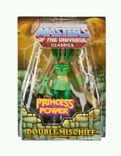 Masters Of The Universe Classics Double Mischief Glamorous Double Agent