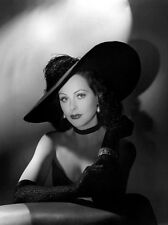 Hedy Lamarr UNSIGNED photo - D1539 - STUNNING!!!!!
