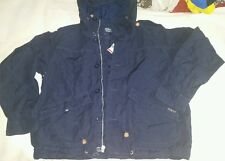 Polo Ralph Lauren Anorak Shipyard Supply Co RL67 Marine Outfitter RRL Jacket XL