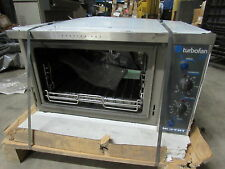 MOFFAT TURBROFAN 25/E25-MS CONVECTION OVEN **FOR PARTS/NOT WORKING**