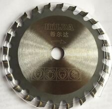 BLADE FOR WOOD MINI CIRCULAR SAW 85MM