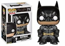 Funko Pop! Batman Arkham Knight Batman Vinyl Figure