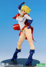 Power Girl Bishoujo Statue Kotobukiya DC Comics Supergirl NEW SEALED