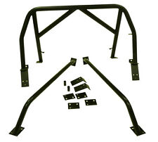 OBX Racing Sport Roll Bar For 1999 00 01 02 03 04 05 Miata Double Diagonal