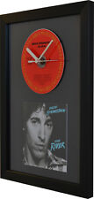 Bruce Springsteen – The River - Framed CD Clock - Special Gift Idea
